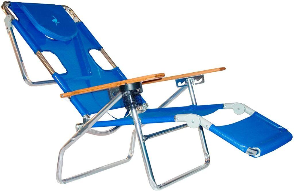 Ostrich 3 N 1 Beach ChairLounger